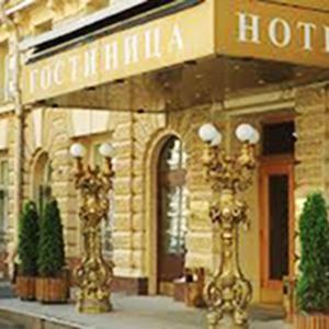 Гостиницы Хомутовки