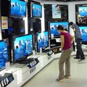 Магазины электроники Хомутовки