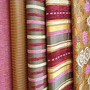 Магазины ткани Хомутовки