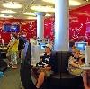 Интернет-кафе в Хомутовке