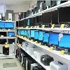 Компьютерные магазины в Хомутовке
