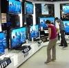 Магазины электроники в Хомутовке