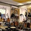 Музыкальные магазины в Хомутовке