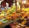 Рынки в Хомутовке