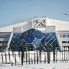 Спортивные комплексы в Хомутовке