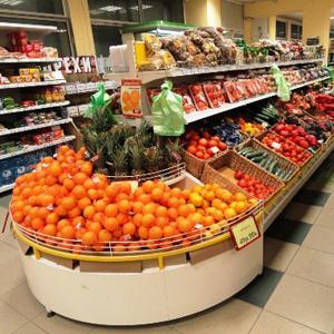 Супермаркеты Хомутовки