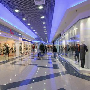 Торговые центры Хомутовки