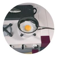 Эль-гуна - иконка «кухня» в Хомутовке