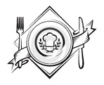 Космик-Сити - иконка «ресторан» в Хомутовке